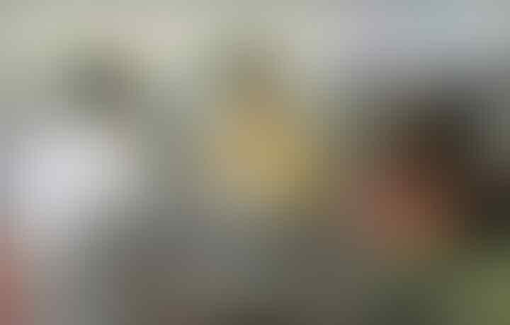 Kena OTT KPK, Romahurmuziy Punya Sebidang Tanah Rp 2,5 M dan Harta Rp 11 M
