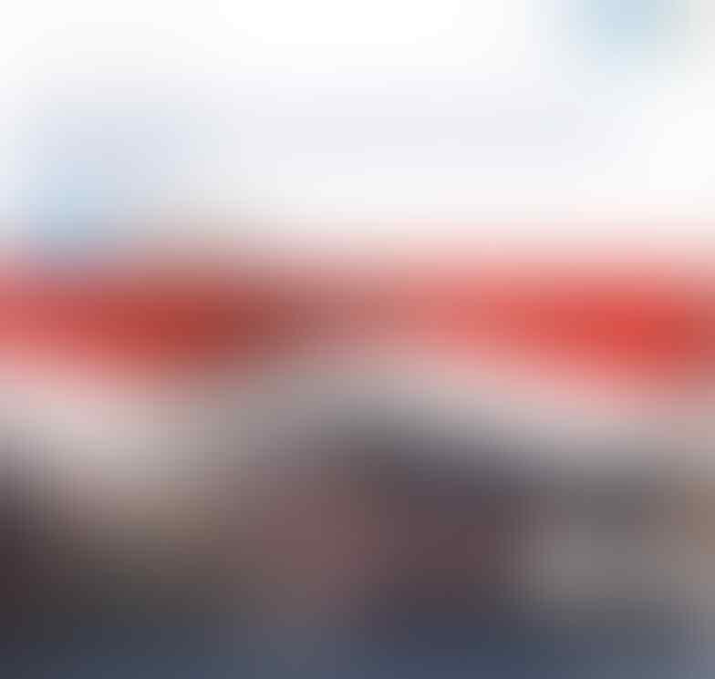 Presiden Jokowi Resmikan Bandara Baru Tjilik Riwut Palangkaraya
