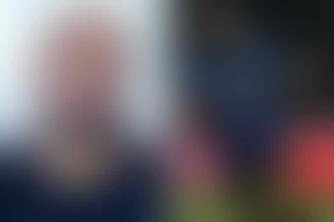 Neymar, Pemain Bintang atau Pemimpi Ingin Seperti Messi?