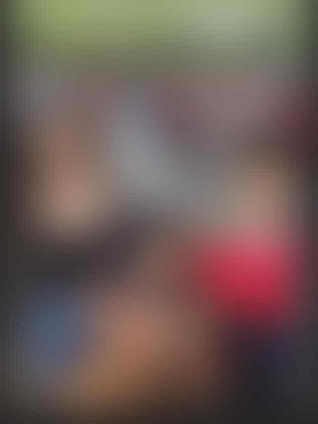 Si Cantik Manohara Tertangkap Kamera Di Stadion, Seketika Penonton Gagal Fokus