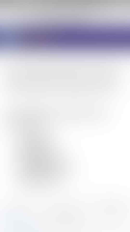 Beberapa Kosa Kata Terbaru Keluaran Versi KBBI yang Kudu GanSis Ketahui
