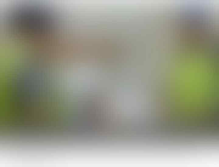 Viral Rubicon Finish di Lomba Maraton Jakarta Ternyata Diawali Tabrakan