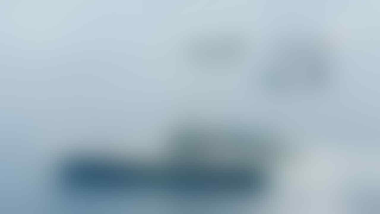 Kapal Induk Indonesia Siap Jadi yang Terbesar di Dunia