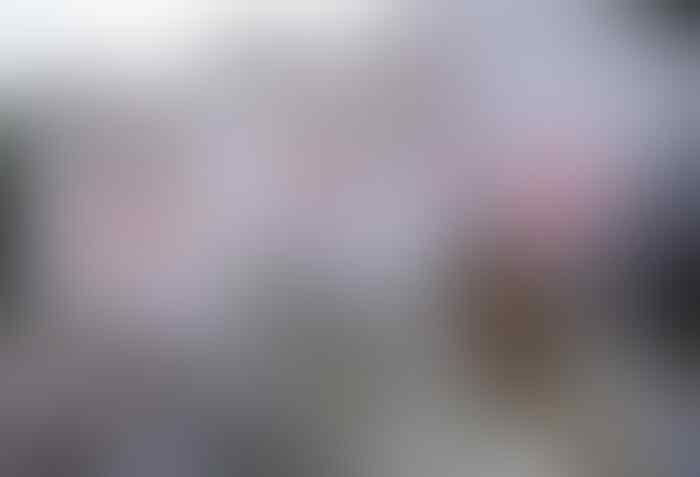 FPI Tuntut Kepulangan Habib Riziq (FPI bukan sekadar politik nasi goreng)