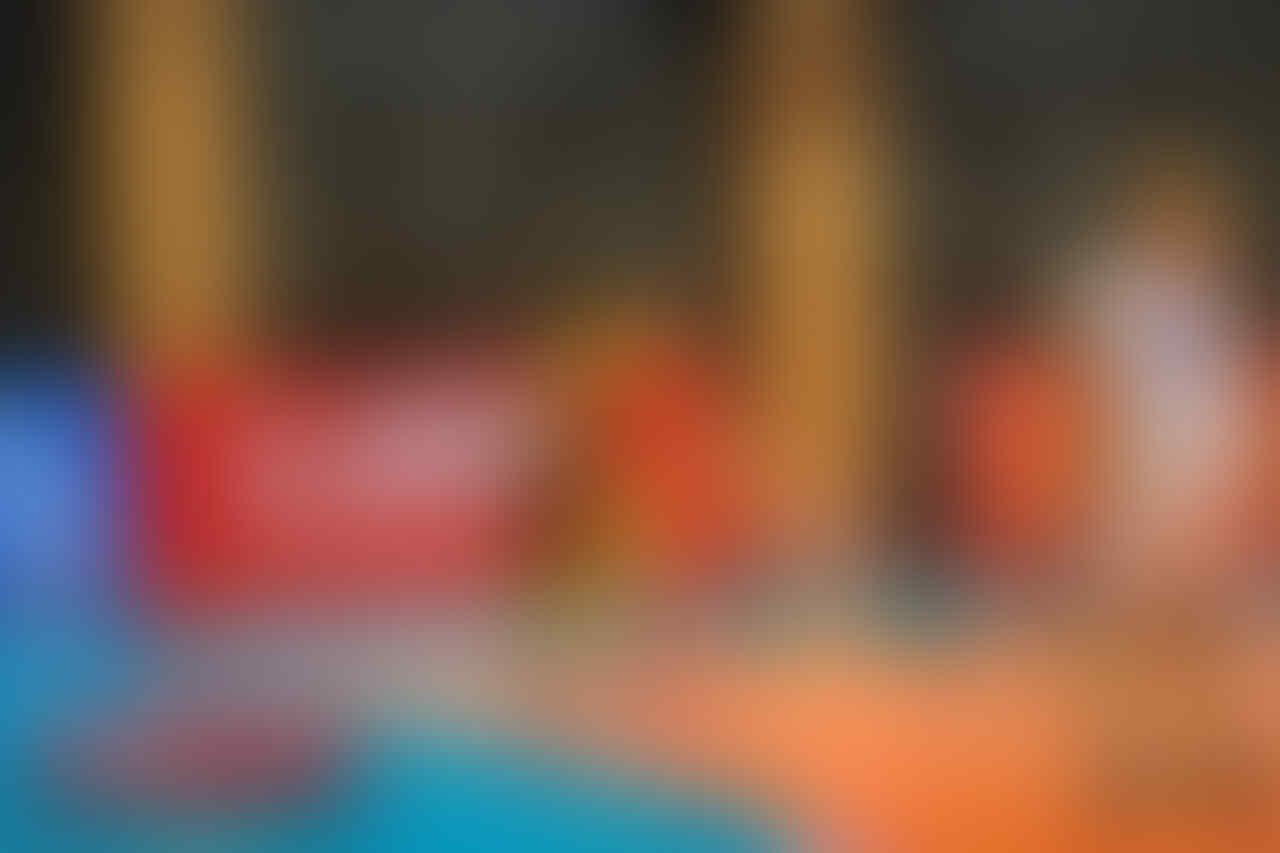 LIMA Games: LIMA Basketball NATIONALS Season 7