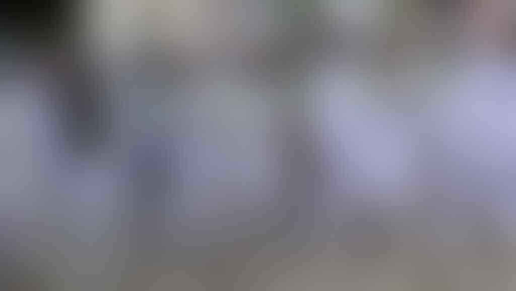 Milad FPI ke-21, Anies Sanjung dan Doakan Habib Rizieq