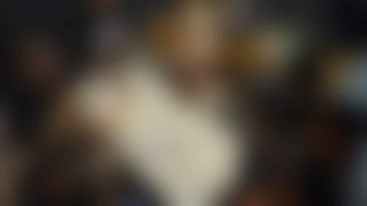 [COC Kardus 2019] Kopdar Tanpa Gadget Kuy