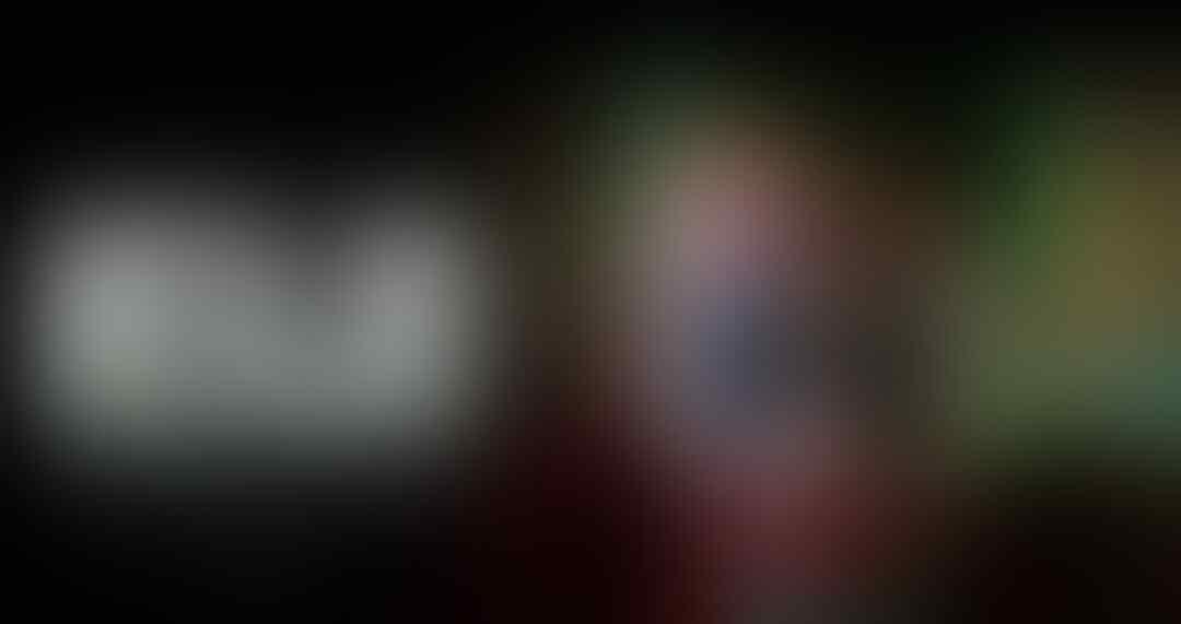 Koplak! Viral Penampakan JOKER Ala Sinetron Indonesia Ini Bikin Netizen Bingung
