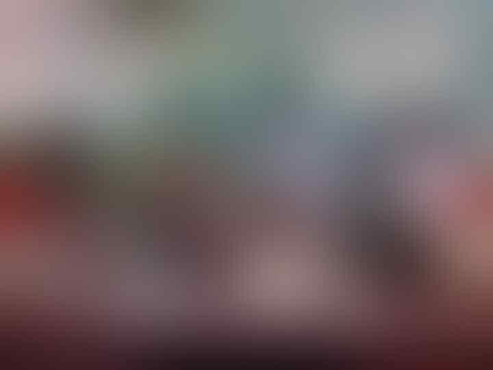 Cerita Ninoy Karundeng soal Sosok 'Habib': Massa Ikuti Perintah Dia