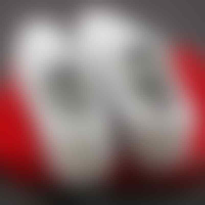ORIGINAL Sepatu Running & Casual by ASICS, NB, PUMA, SKECHERS, CROCS, DLL MURMER !