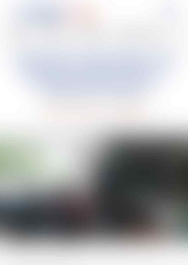 """#SAVE BABI"""", Ribuan Orang Demo di DPRD Sumut"""