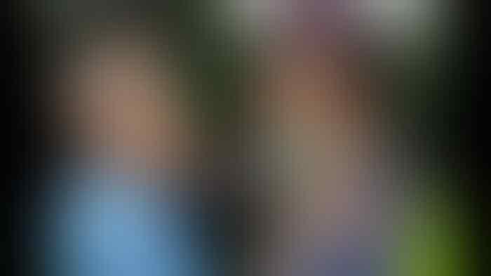 Hadiri Perayaan Cap Go Meh, Maruarar: Pancasila Hadir di PIK