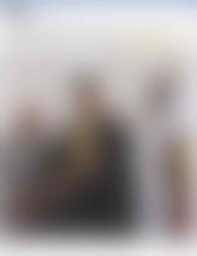 Sekda DKI Soal Surat Anies Dapat Rekomendasi TACB: Salah Ketik Kali Ya