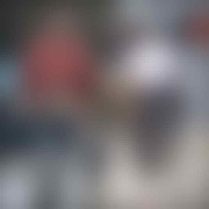 Guntur Romli: Anies Udah kebiasaan Kalau Terpojok buang badan, lempar ke anak buah
