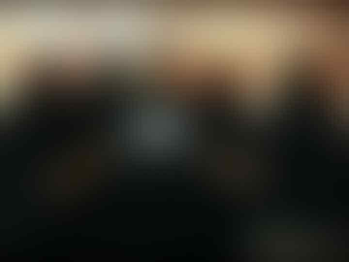 Mujahid 212 Mencari Stafsus Presiden Jokowi: Seperti Melihat Patung Bernyawa