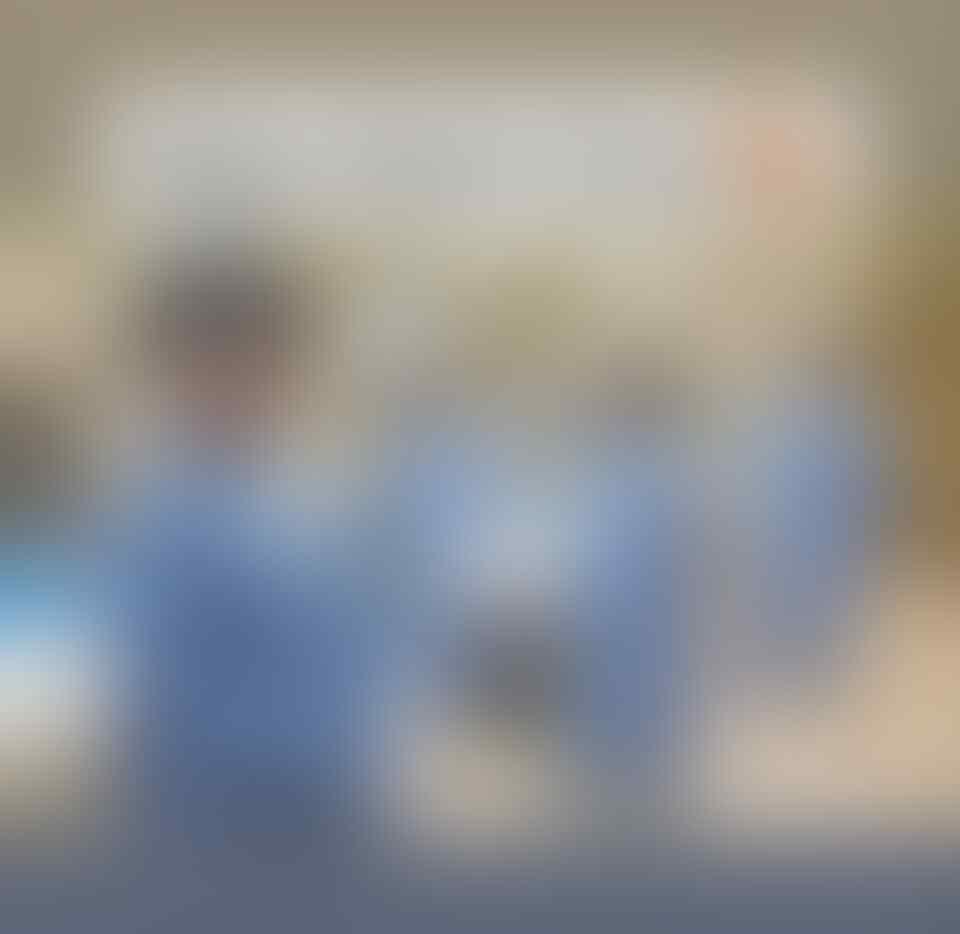 Anies Bertemu Suami Perawat yang Gugur, Yunarto:Jangan Berhenti di Jualan Kesedihan..