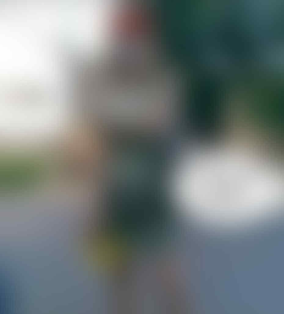 Dikabarkan Sakit, Istri Sedih Kondisi Bahar Smith Lebaran di Nusakambangan