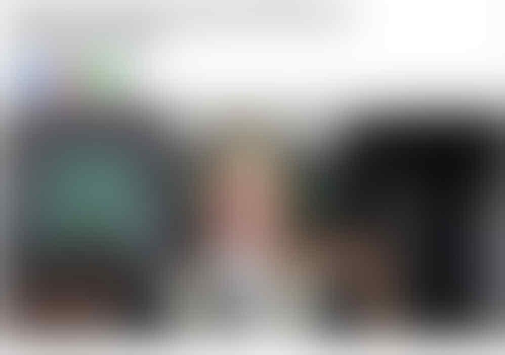 Nasib Miris Tenaga Medis saat Corona: Gaji Ngadat, THR Tersendat