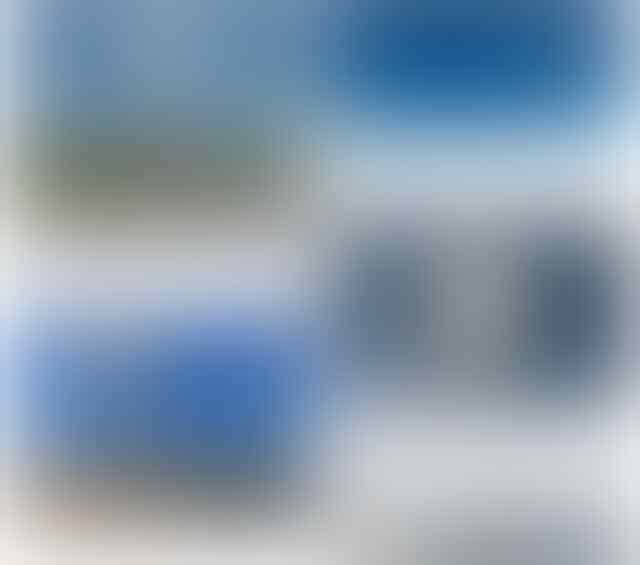 UFO Balon Salib Misterius Muncul di Jepang, Dikejar Lalu Hilang
