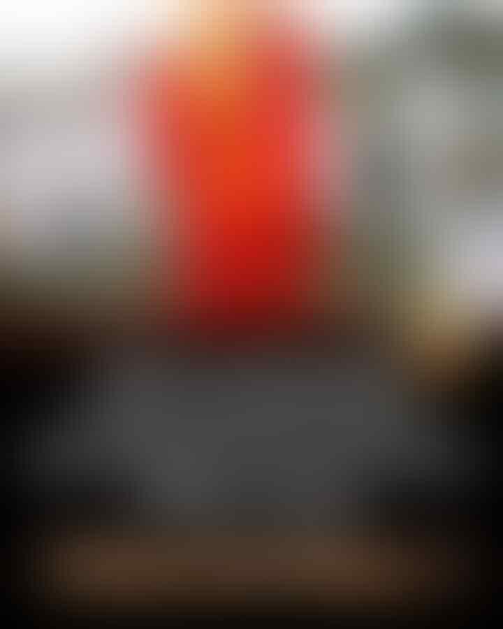 Dari Mana Massa Dapat Bendera PKI? Ganjar: Dugaan Saya, Sablon Sendiri