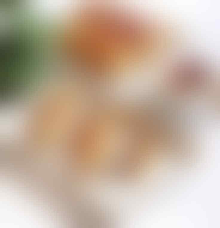 Martabak Telur Vs Martabak Manis, Gansist Suka yang Mana?