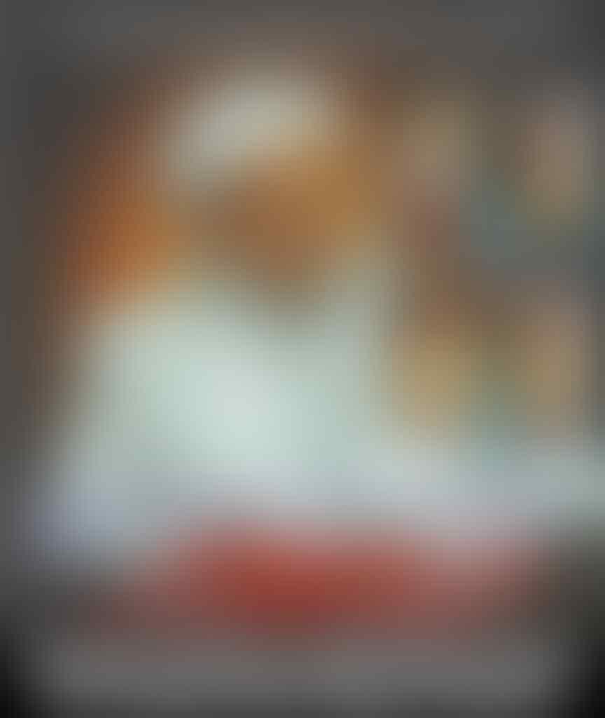 Istana Larang Pampang Gambar Jokowi, Baliho Wajah Habib Rizieq Muncul