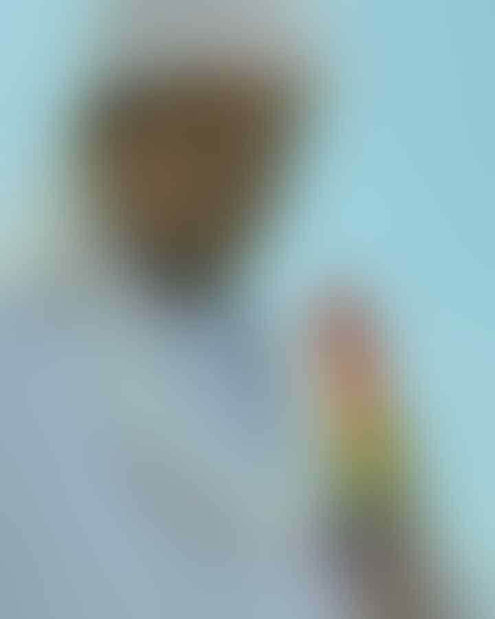 Respons Munarman FPI Setelah Aa Gym Komentari Dugaan Salib di Spanduk HUT RI