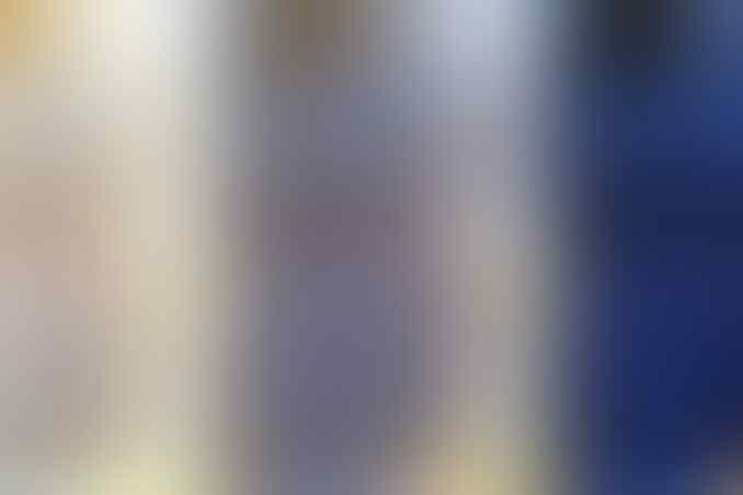 Ilusi Optik. Mata Yang Salah Menangkap