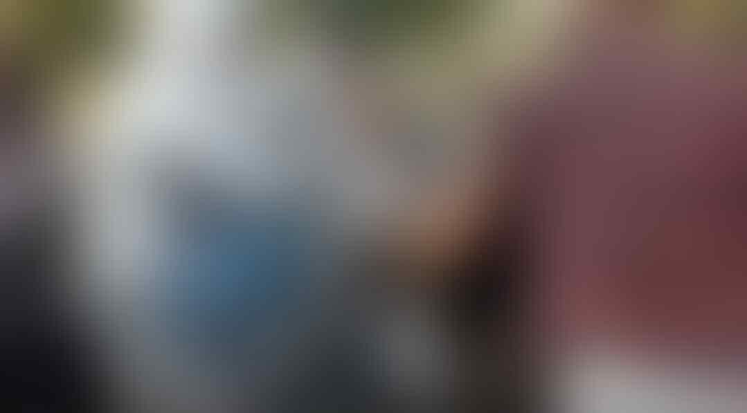 Polisi Roboh Dilutut Intel saat Ciduk Pendemo, Mabes: Salah Paham Sedikit