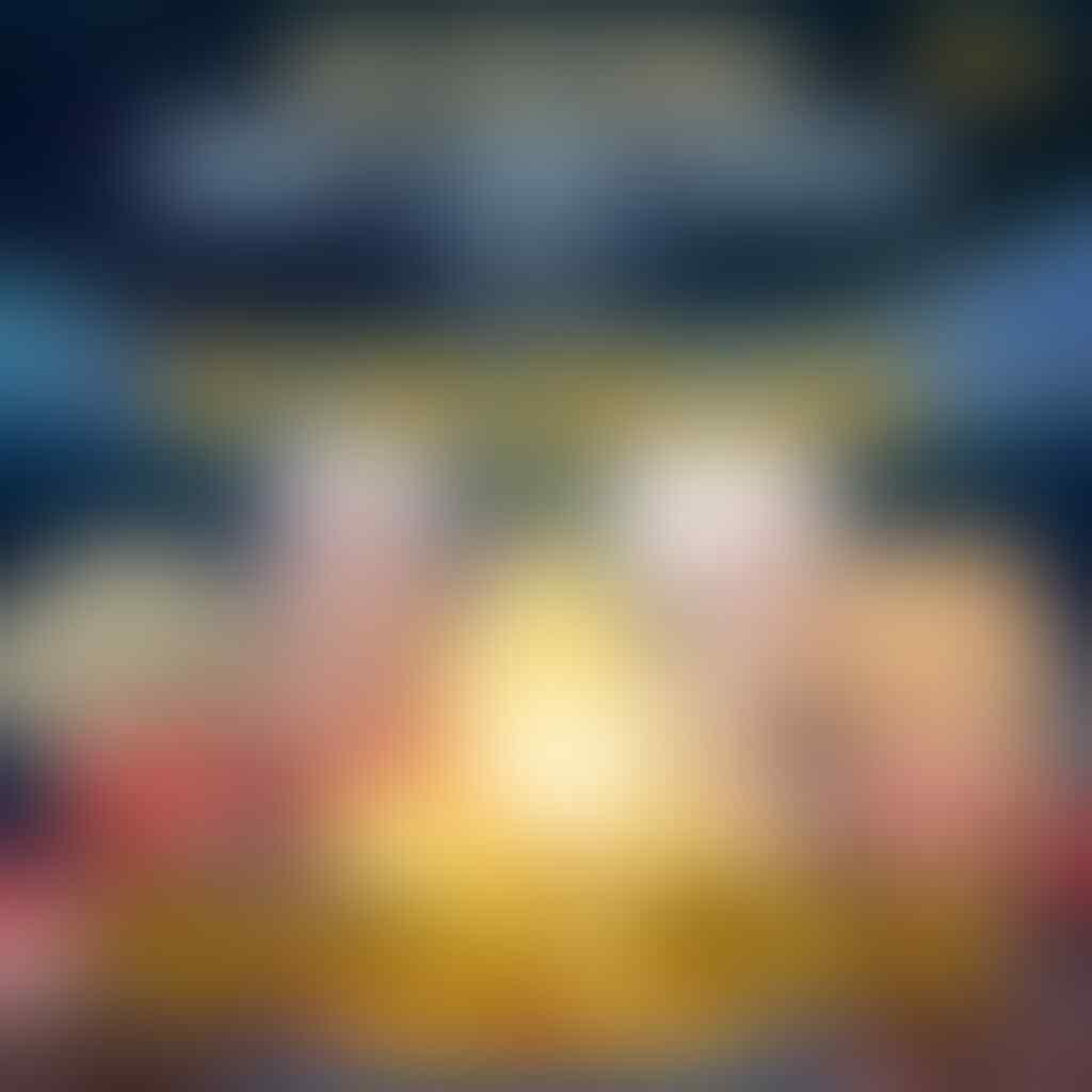 Ragnarok Return 2020 TOTAL HADIAH RATUSAN~