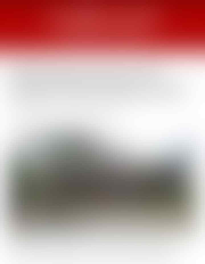 Sentil Panglima TNI Soal Baliho, OPM Menantang-nantang TNI Kenapa Dibiarkan Saja?