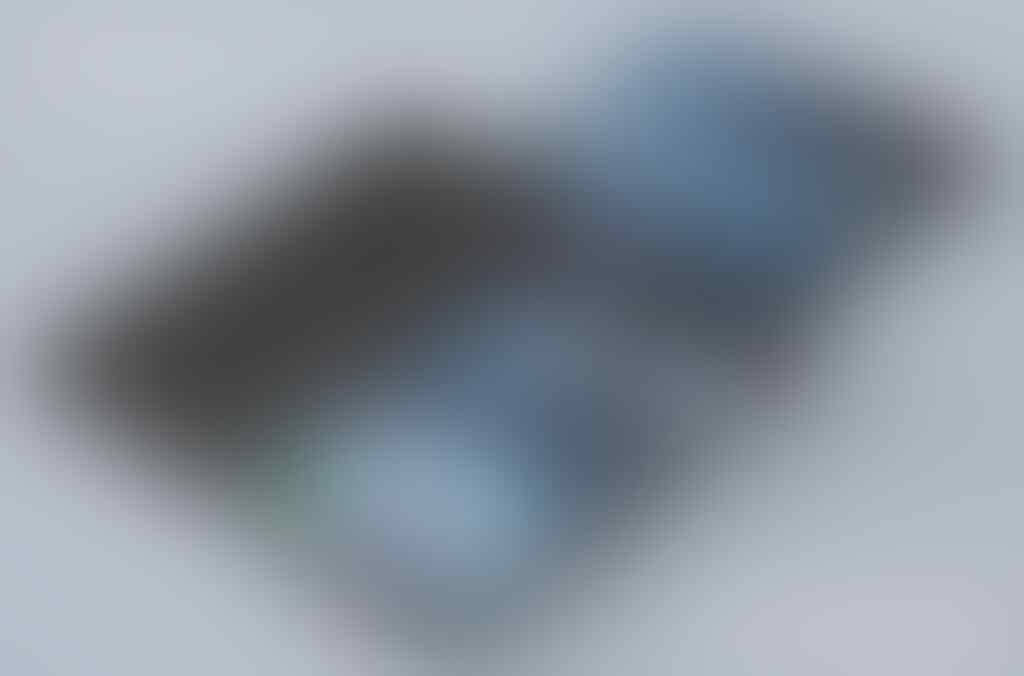 Ponsel Layar Gulung OPPO X 2021