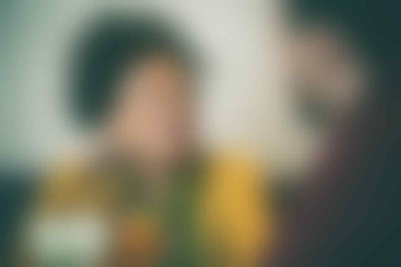 FLIRTING/RAYUAN MAUT : Temen Gw Nanya Gimana Sih Cara Cewek Flirting ke Cowok