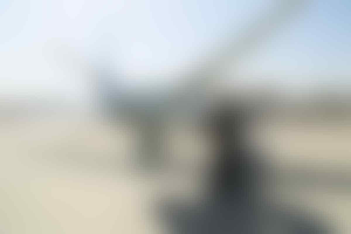 Kaman-22, Drone Buatan Iran yang Merupakan Hasil 'Copy Paste' dari MQ-9 Reaper