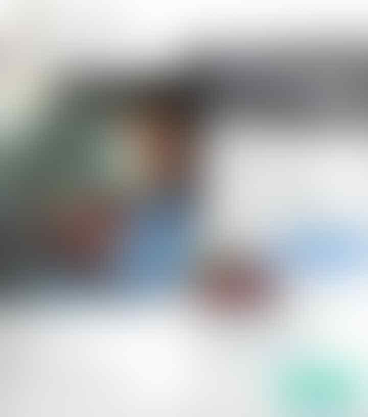 Viral Pemuda Ber-KTP Kristen Masuk Masjid Ikut Salat Tarawih, Netizen Respon Positif