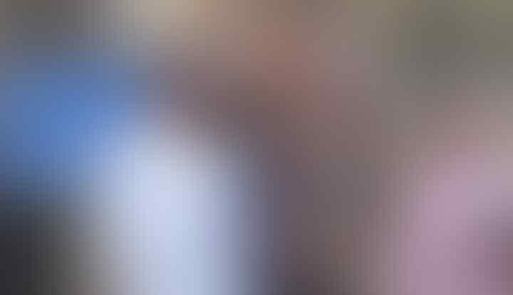 Ditelepon Gubernur Edy Soal Harga BBM Naik, Ini Respons Ahok