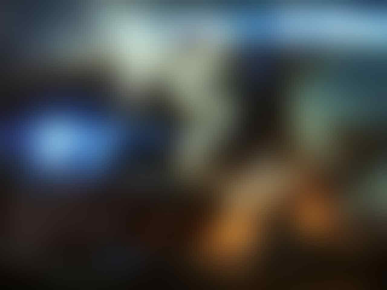 [BUKA GAME LAMA] Warcraft III, Game Legenda Sebelum Menjadi DotA