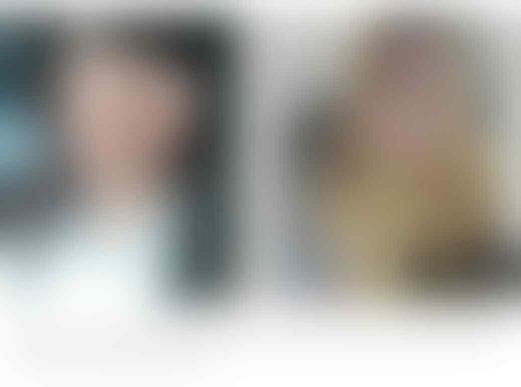 Sambil Menangis, Larissa Chou Doakan Pernikahan Alvin Faiz Bahagia