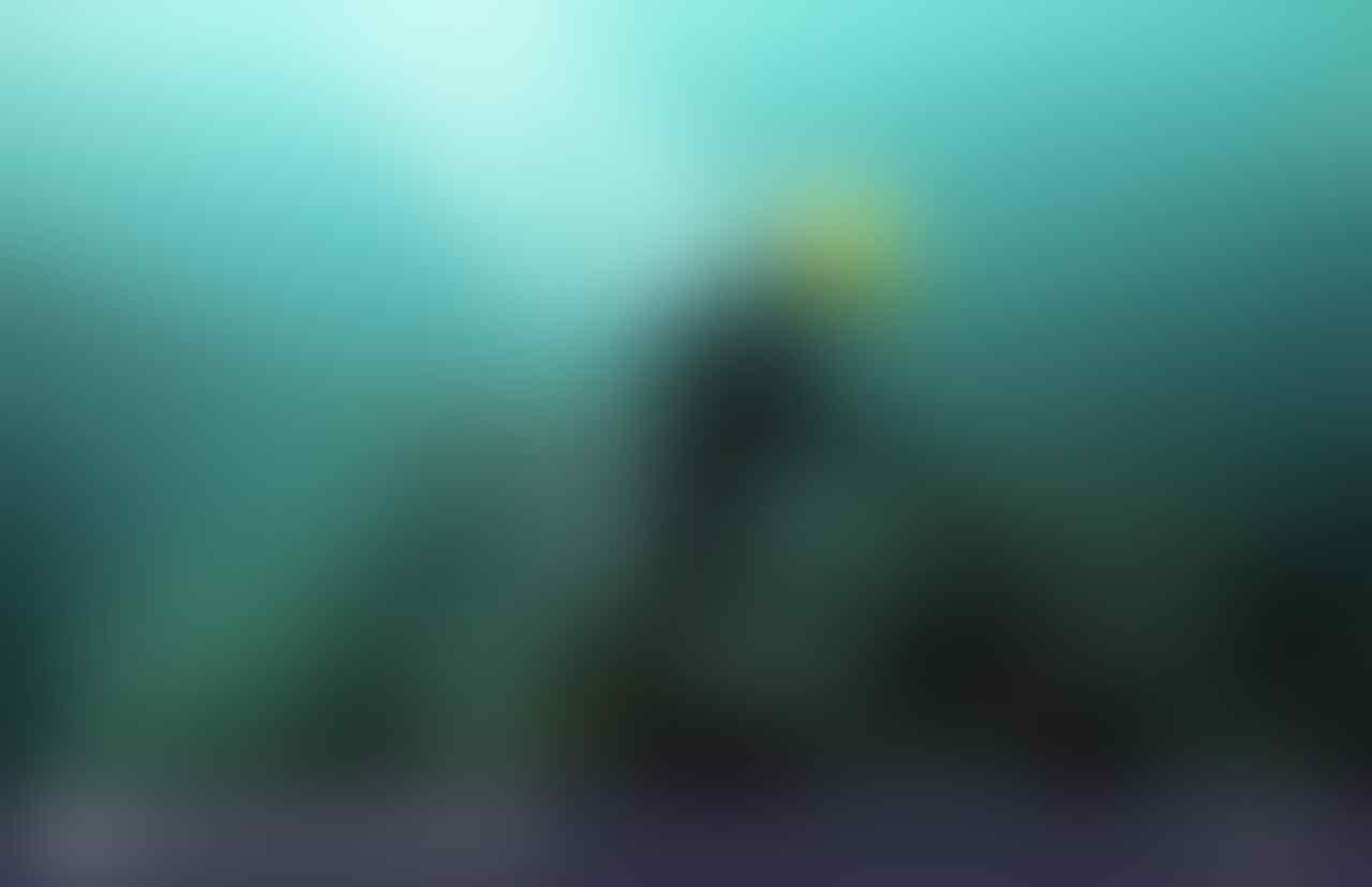 Sinyal Lemot, Ngeluh? Lihat Perjuangan Petugas Perbaikan Kabel Sinyal Bawah Laut Ini!