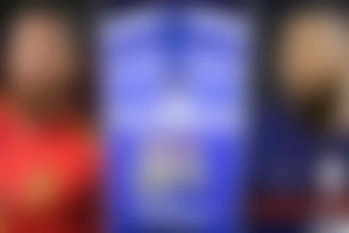 PANAS ! Gol 'OFFSIDE' Mbappe Di Final UEFA Nation League Memantik Reaksi Warganet !