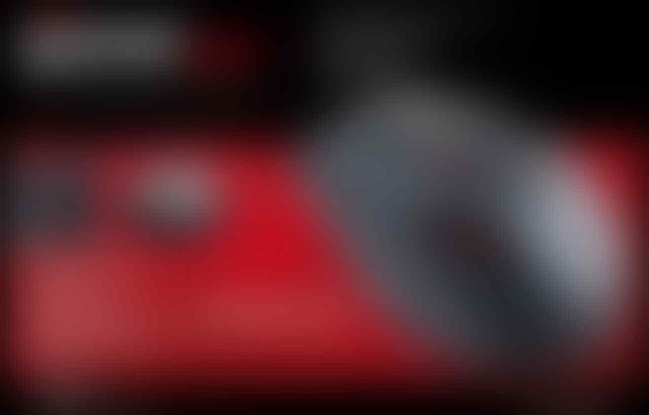 [stary] Ozone Gaming Gear (Mouse, Keyboard, Headset, Mousepad) BNIB MURAH!!