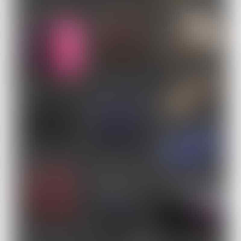 KALAIDENG OSCAR II LEATHER CASE HTC ONE M7