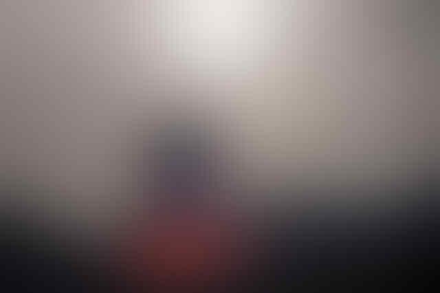Foto-foto Mendebarkan Petir Vulkanik oleh Martin Rietze