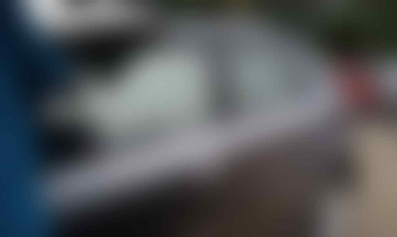 KACA FILM Masterpiece Renzu mint vs 3M Crystaline mampir gan...