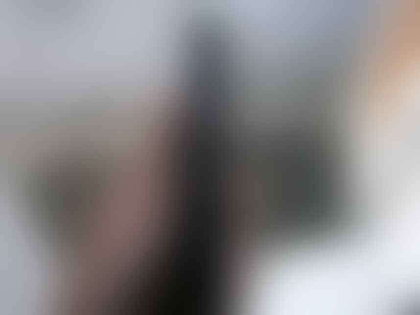 BLACKBERRY BOLD 9650 BM ( Belom sebulan )