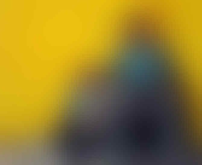 Manusia Lukisan [bukan] Lukisan Manusia [PIC++]