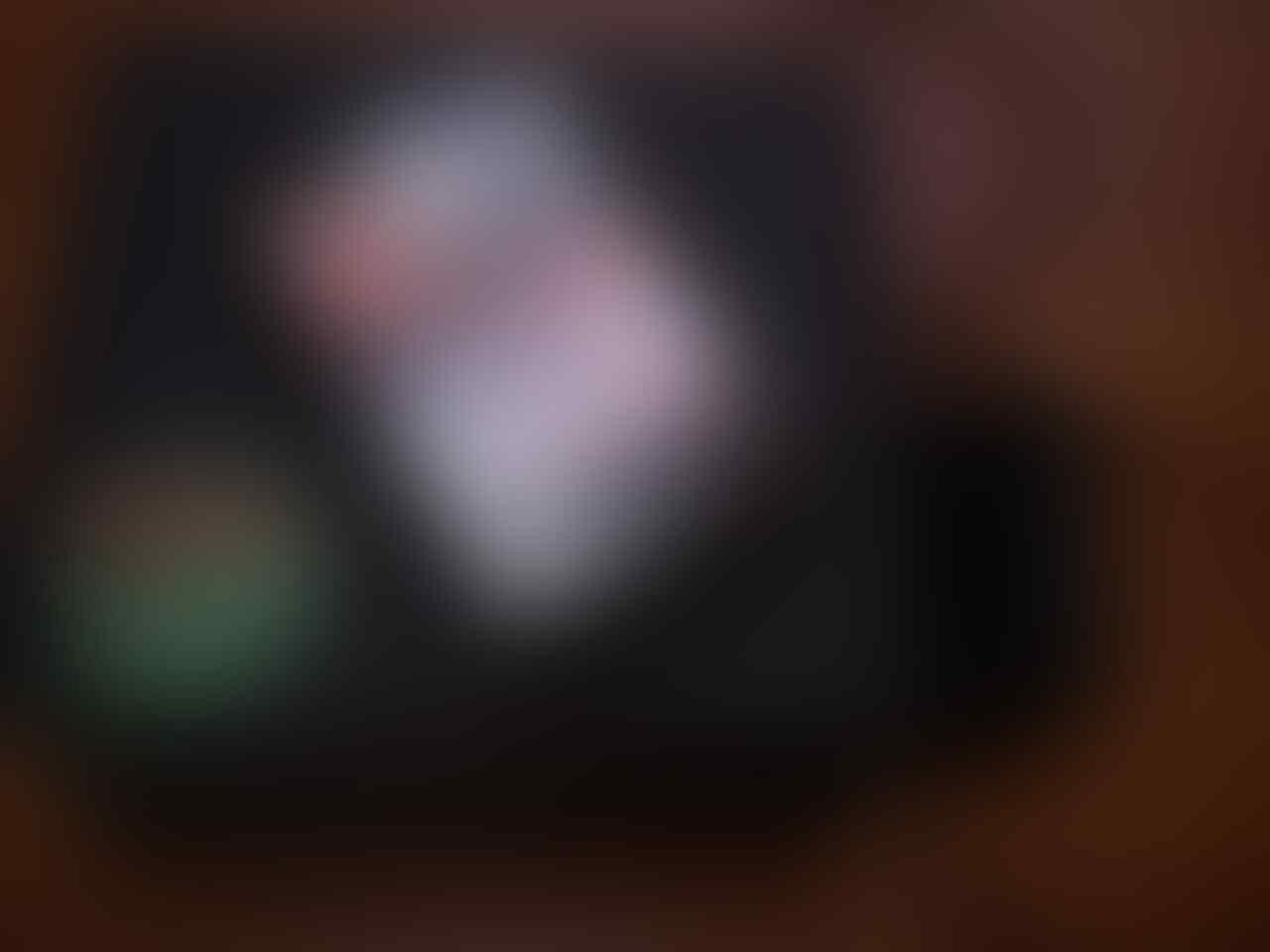 Blackberry 9550 aka odin
