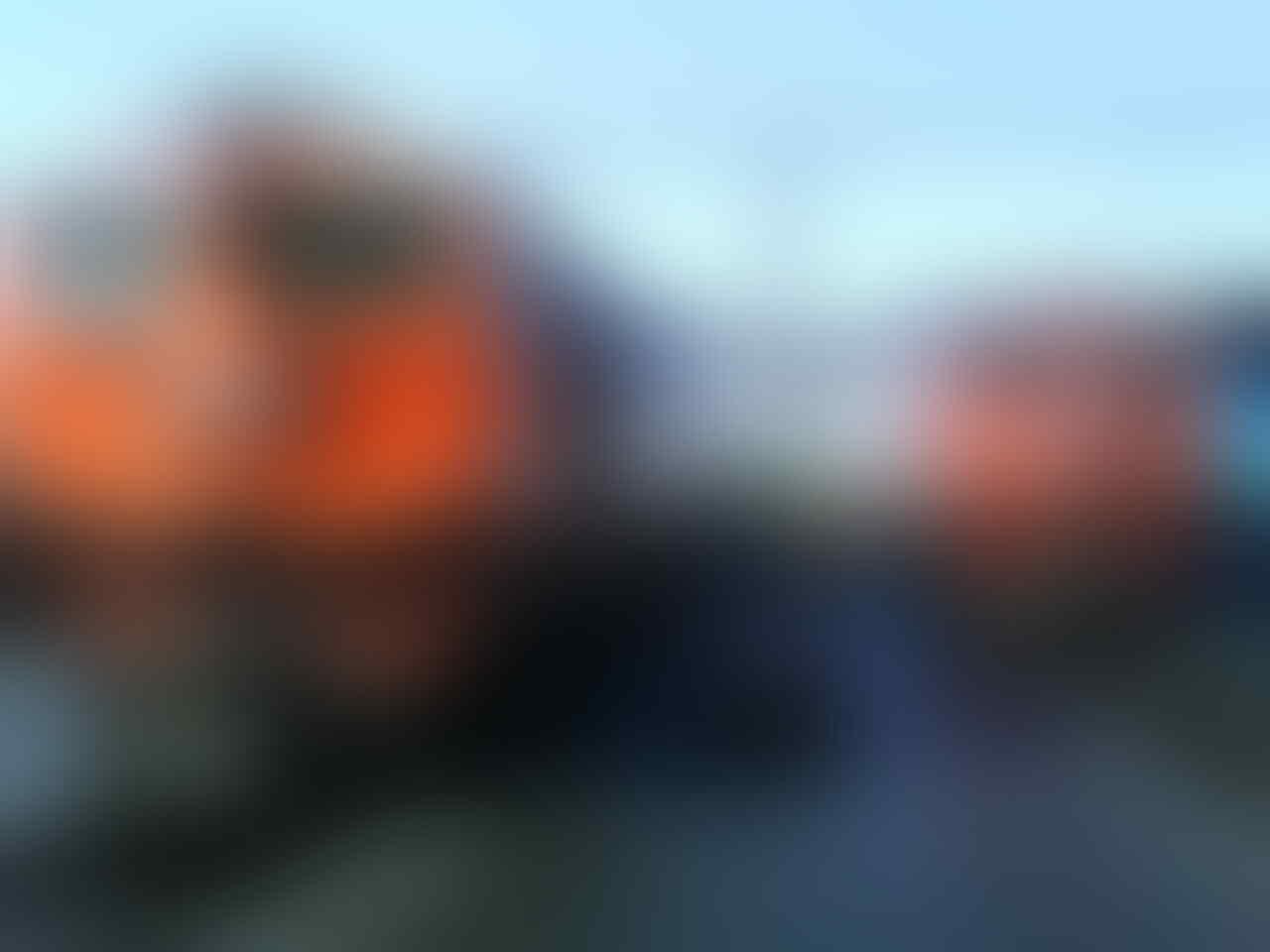 19 Jenis Lokomotif Kereta Api Yang Ada di INDONESIA