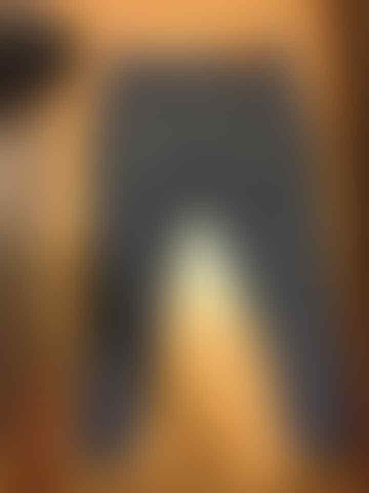 JUAL CELANA 3/4... Ripcult , guess.... belom perna dipakai...new !!..