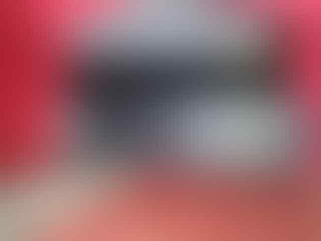 Snapback / Topi DC (dcshoecousa) red